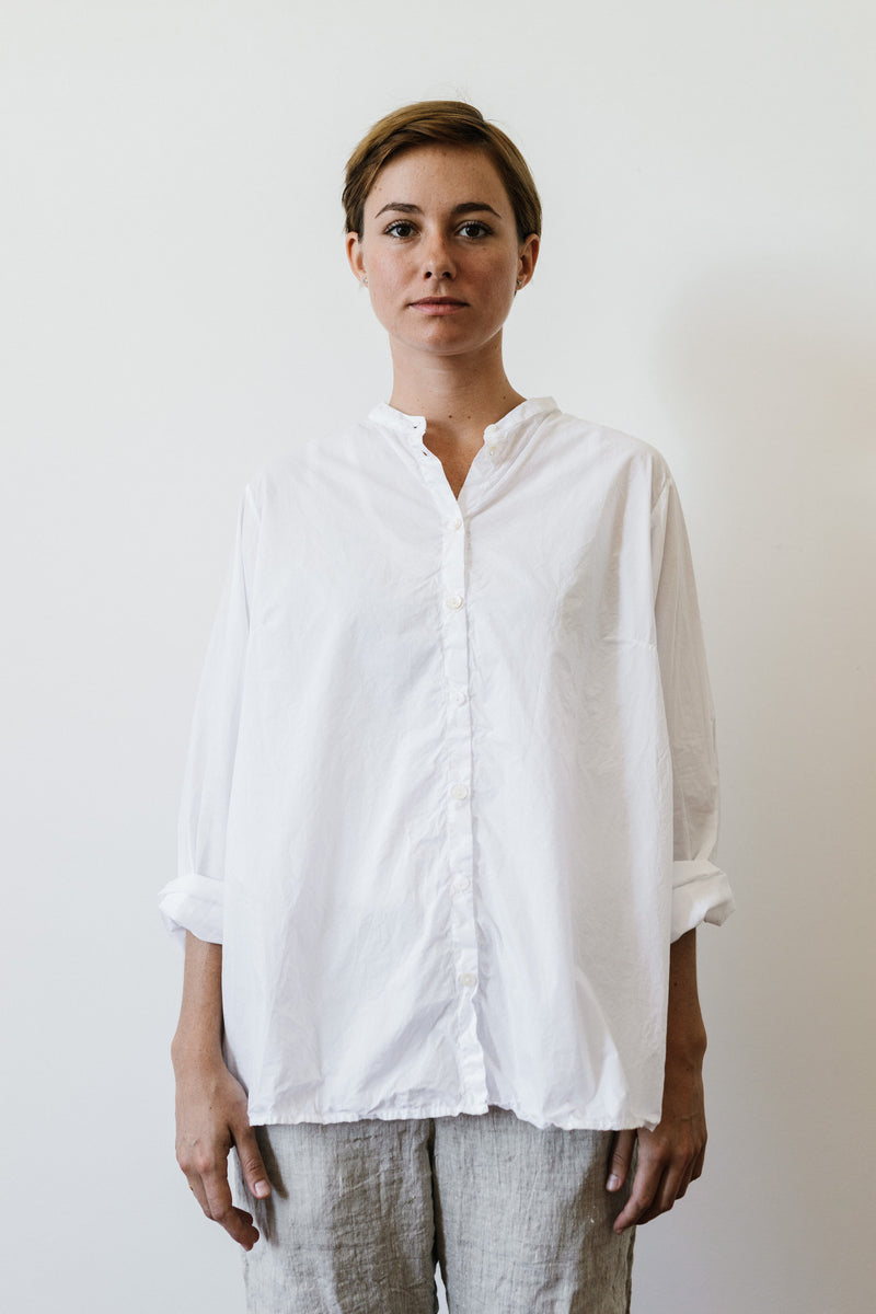 Ida Shirt - Cotton