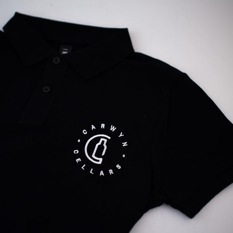 Carwyn Cellars Golf Shirt