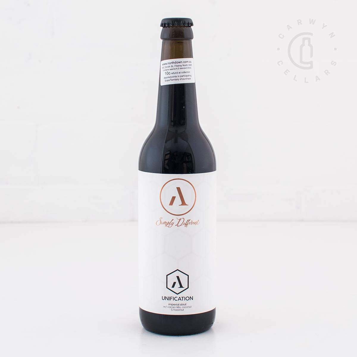 Abnormal Unification Imperial Stout