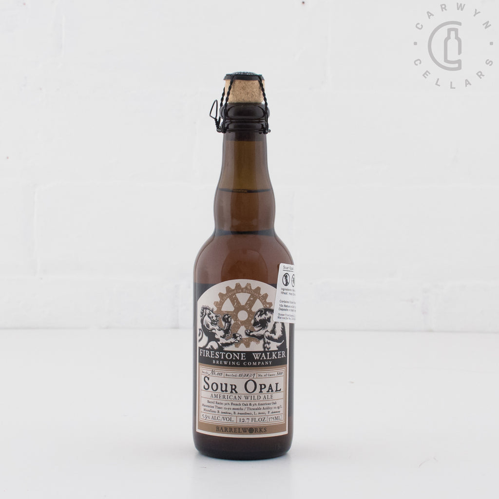 Firestone Walker Sour Opal