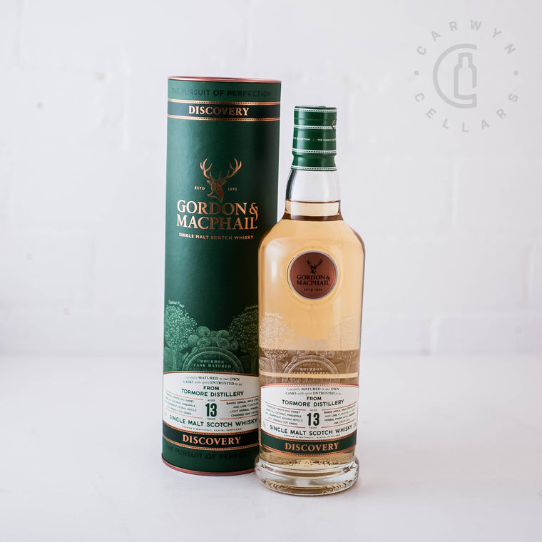 Gordon & Macphail Tormore 13 Year Old Single Malt 700ml