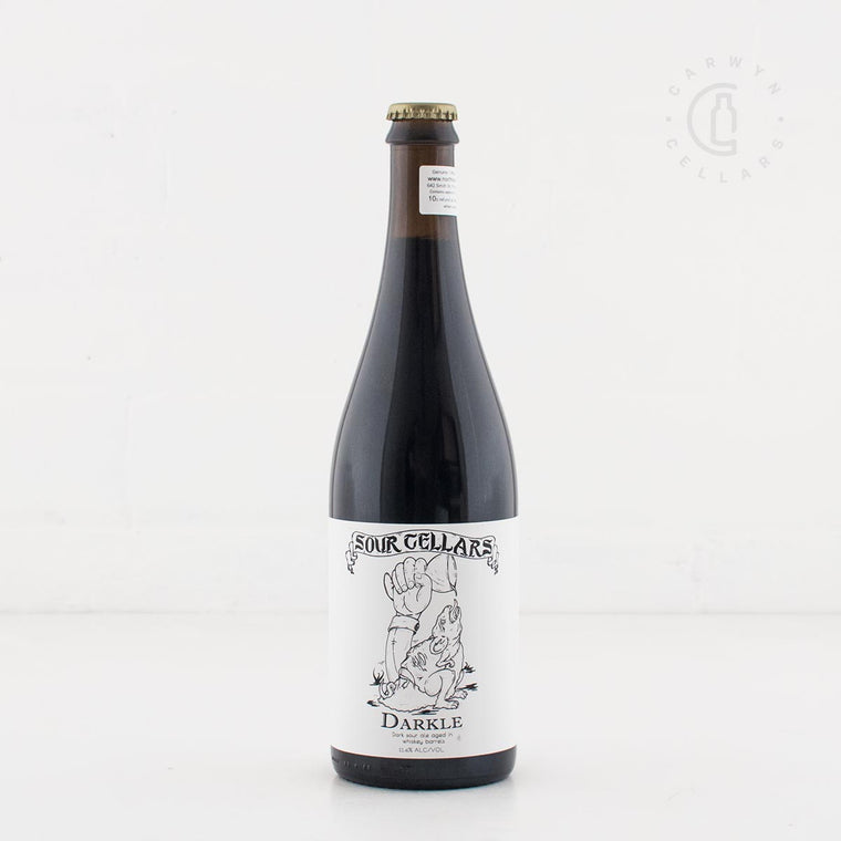 Sour Cellars Darkle