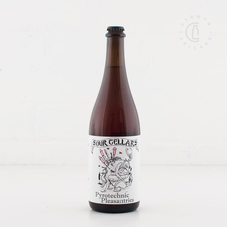 Sour Cellars Fyrotechnic Pleasantries