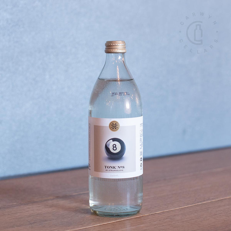 Strangelove Tonic Water 500ml