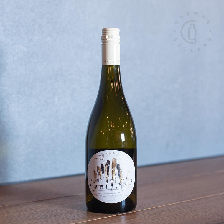 TURKEY FLAT BAROSSA VALLEY WHITE 750ML