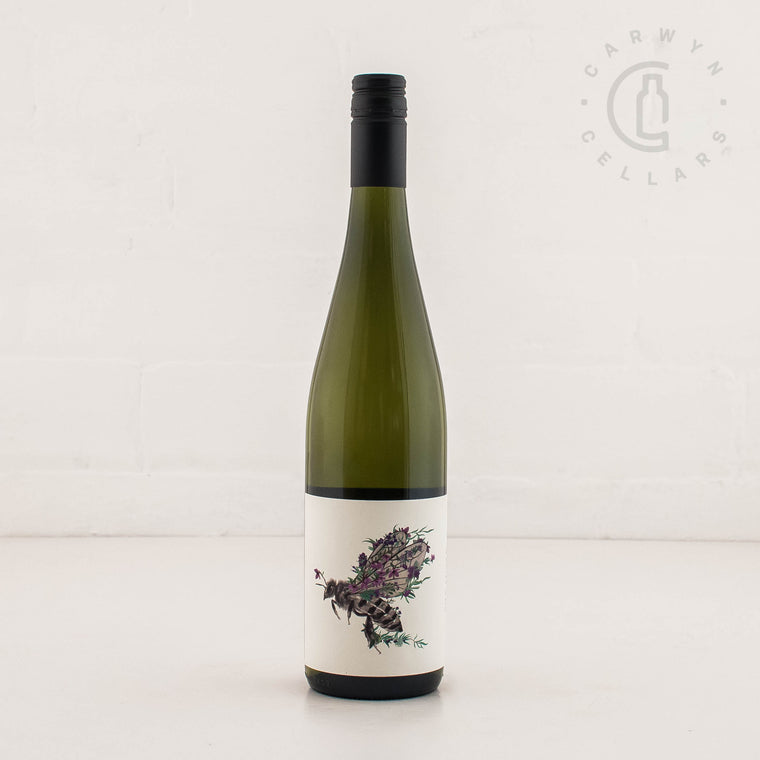 Shy Susan Riesling 2018