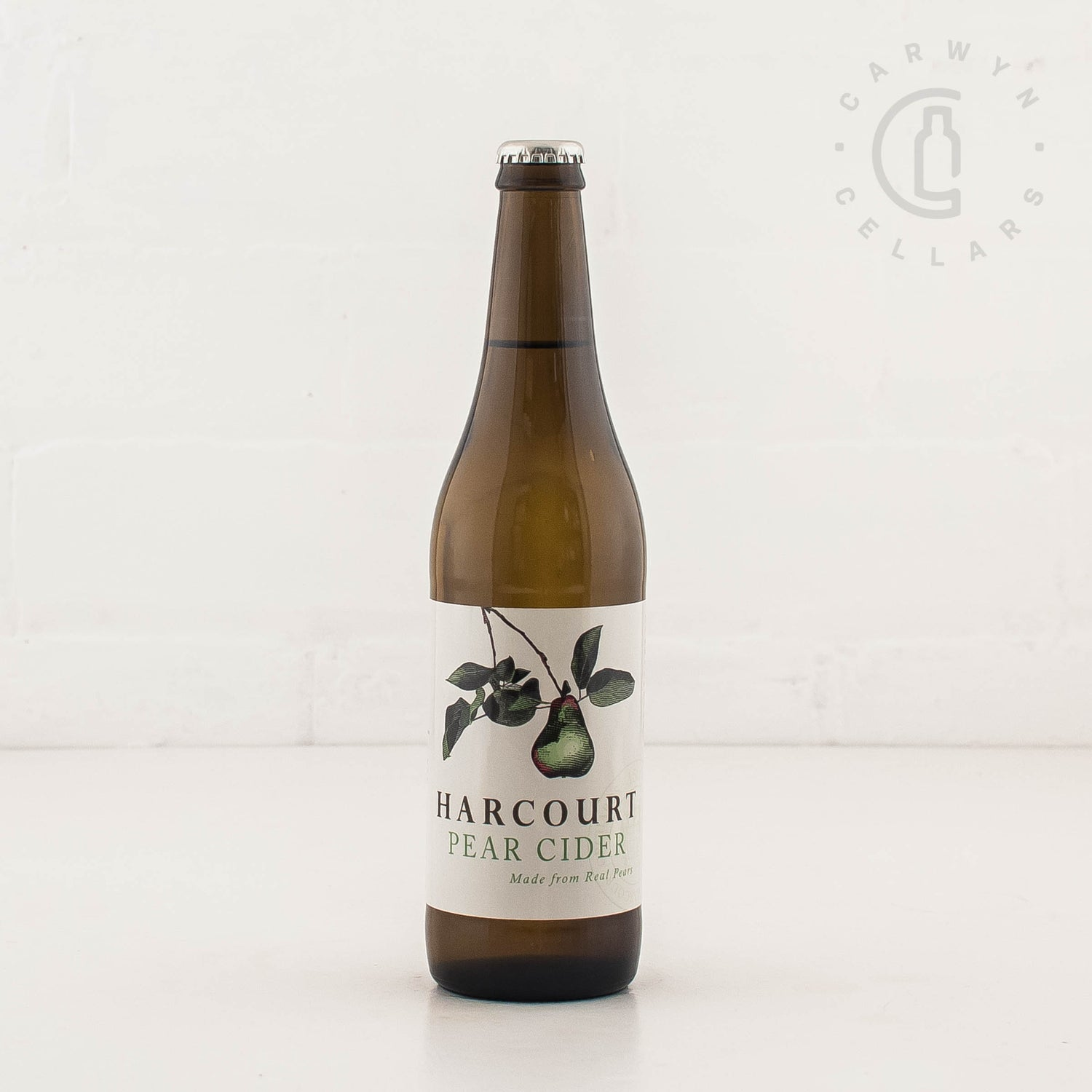Harcourt Pear Cider