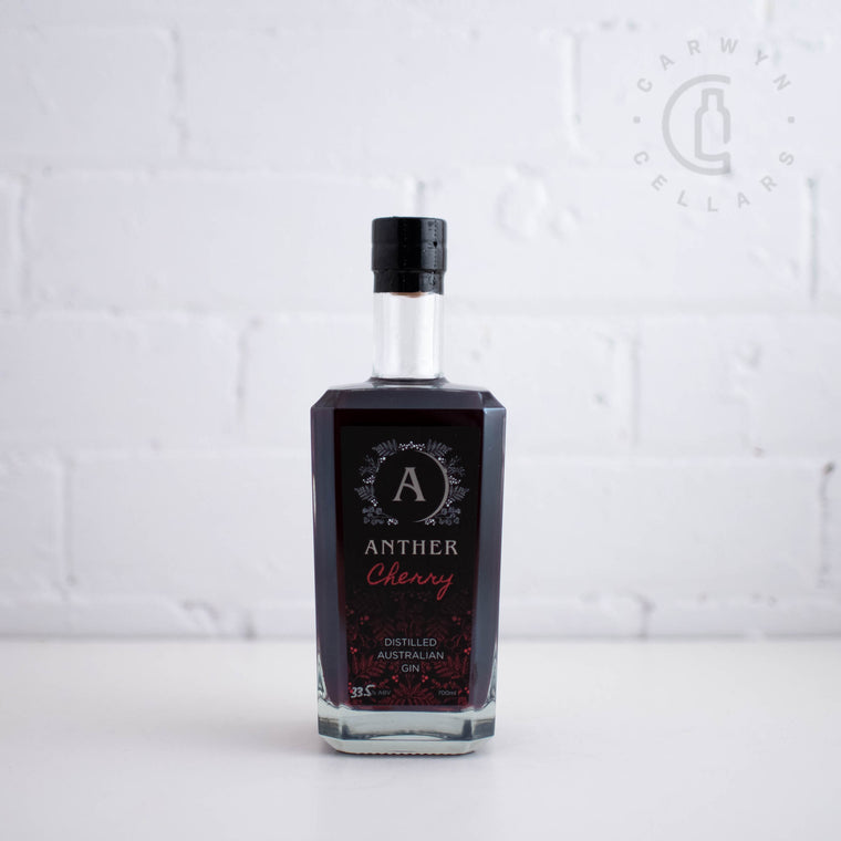Anther-Cherry Gin 2019 700ml