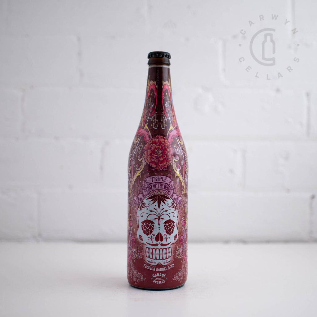 Garage Project Triple Day of the Dead 2016 650ml