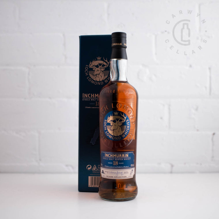 Loch Lomond Inchmurrin 18YO 700ml