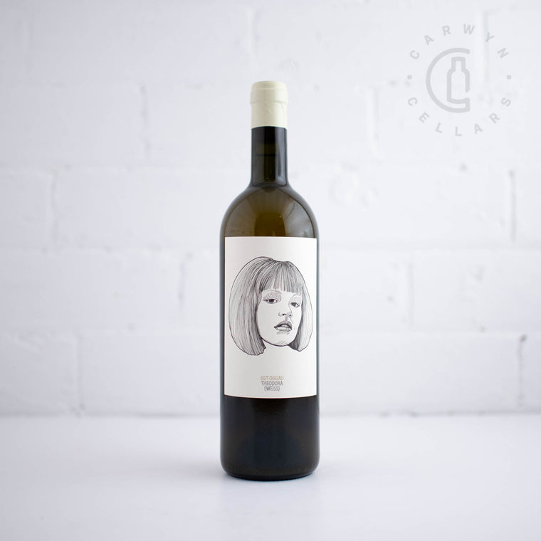 Gut Oggau Theodora 2019 750ml