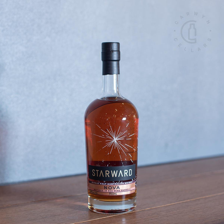 Starward-Nova Wine Cask 700ml