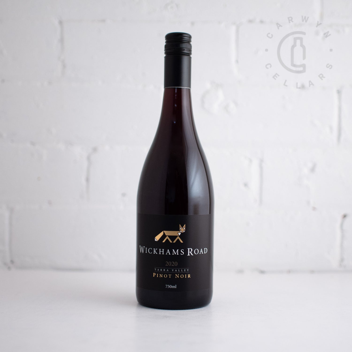 Wickhams Road Yarra Pinot Noir 2020 750ml