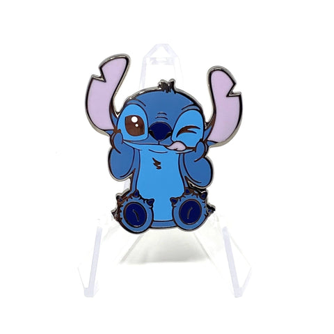 Stitch Enamel Pin