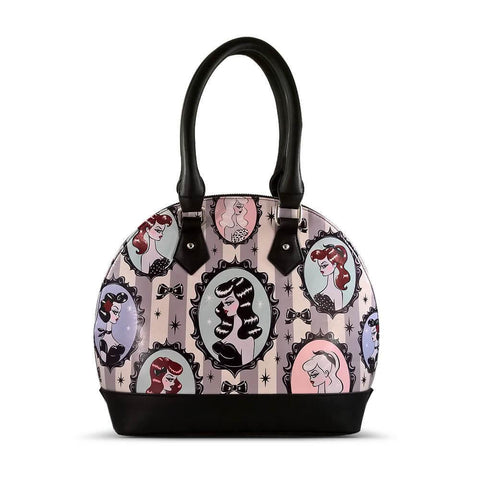 Cameo Dolls Handbag
