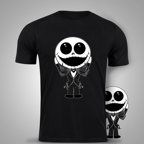 Excited Skeleton T-Shirt