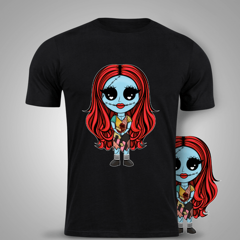 Kawaii Ragdoll T-Shirt