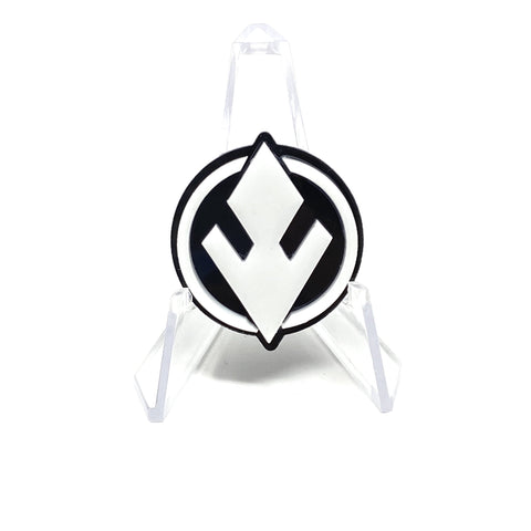 Sith Troopers Symbol Acrylic Pin
