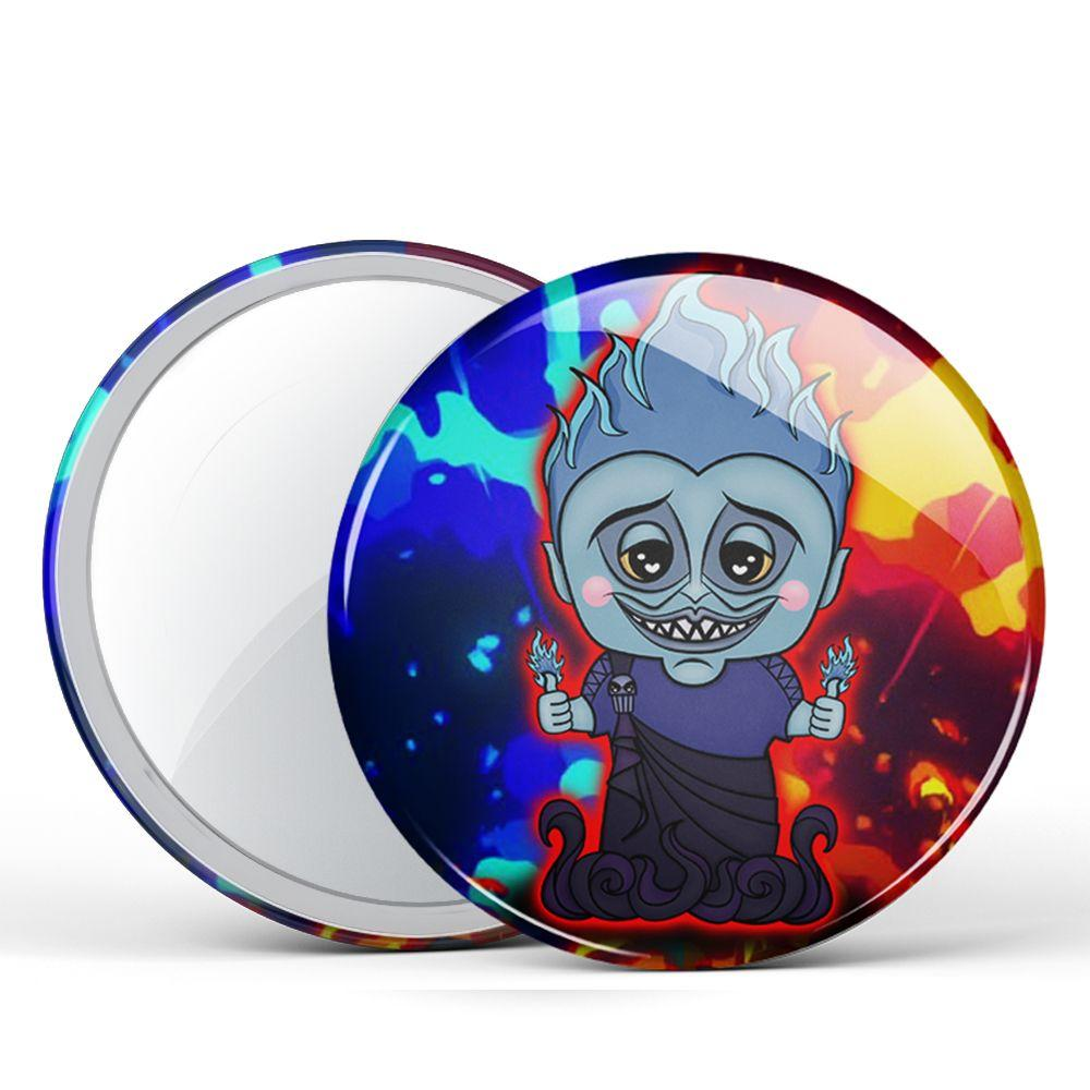 Hades Pocket Mirror