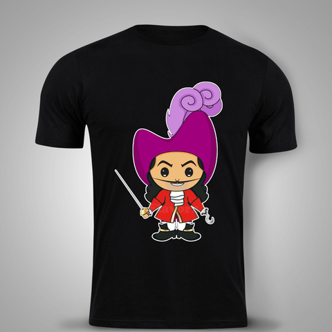 Stylish Captain T-Shirt