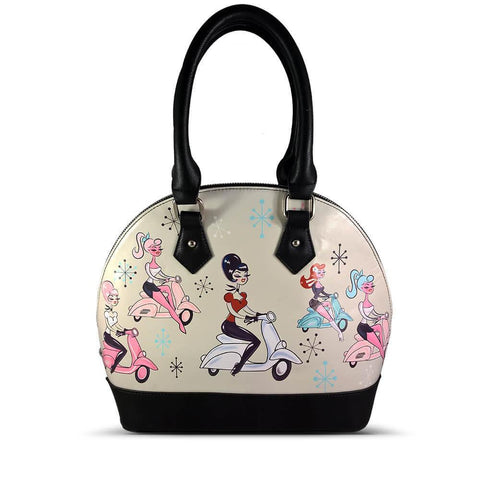 Scooter Girls Handbag