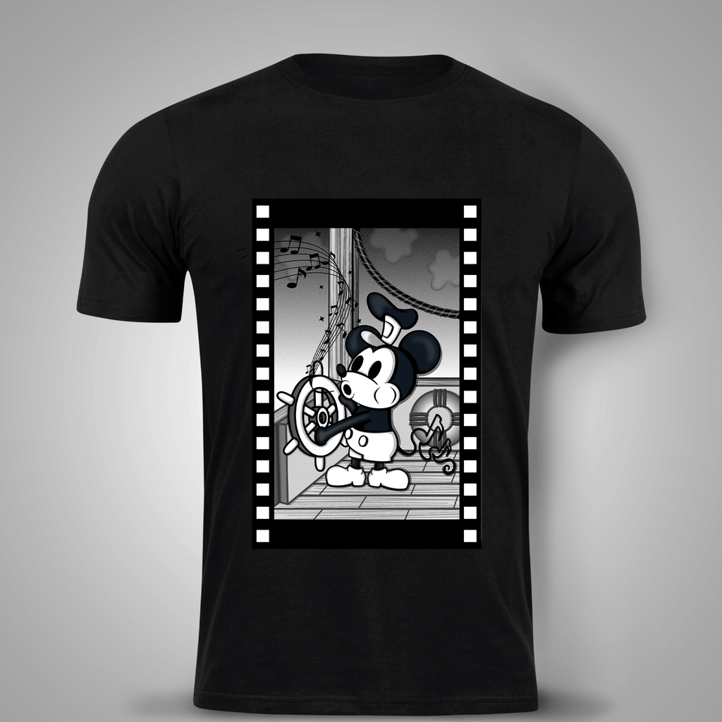 Original Mouse T-Shirt