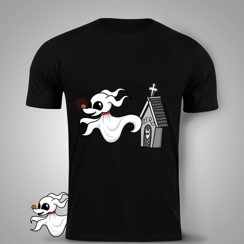 Ghost Dog T-Shirt
