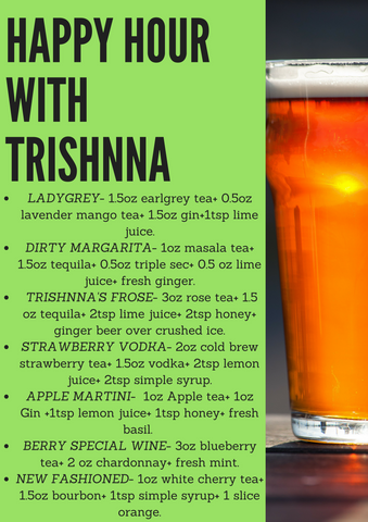 Trishnna_Tea_Cocktail_Recipes