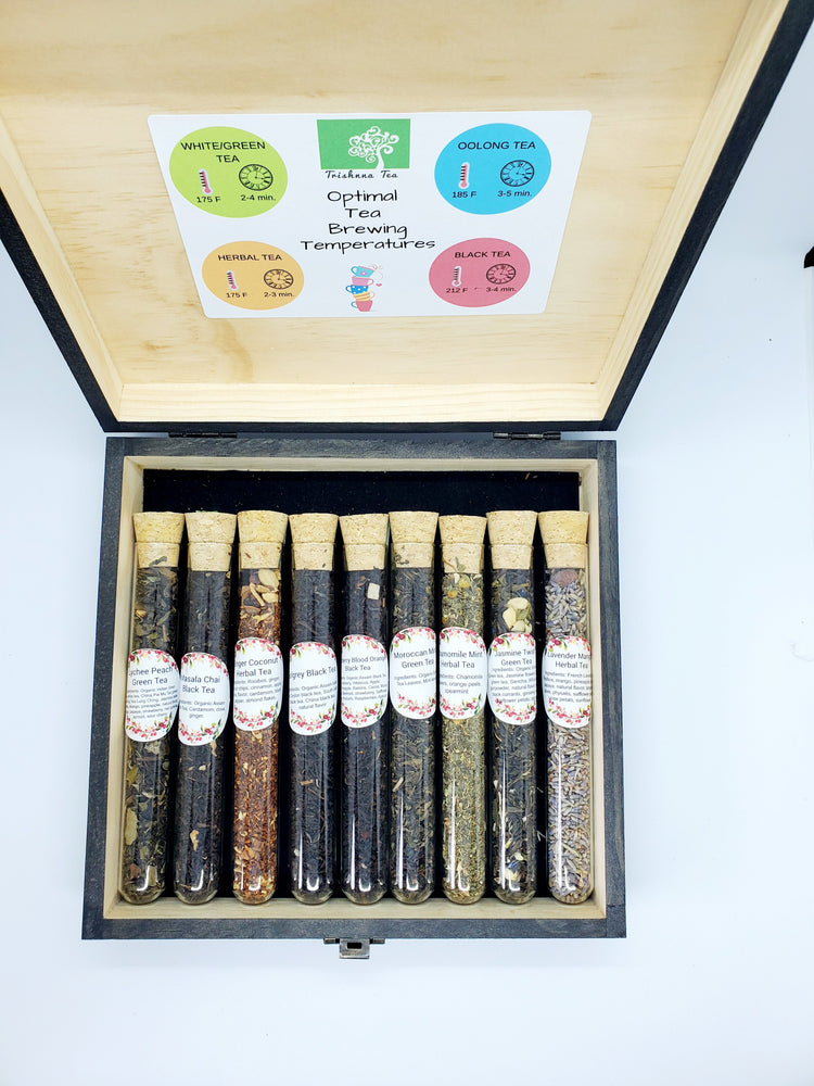 Load image into Gallery viewer, Box of Spice Tube Sampler Set