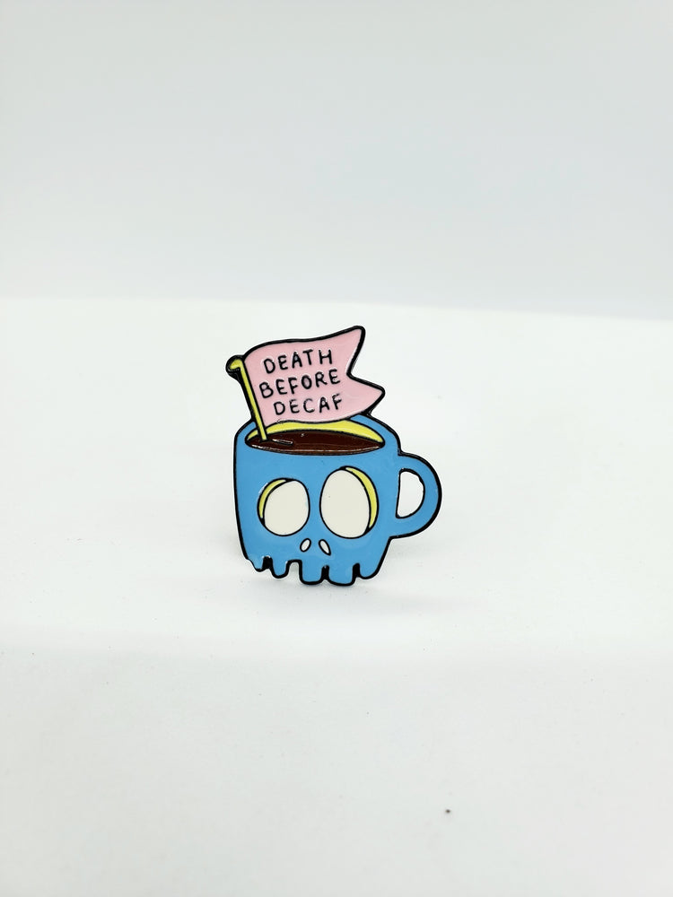 Load image into Gallery viewer, Tea Brooches