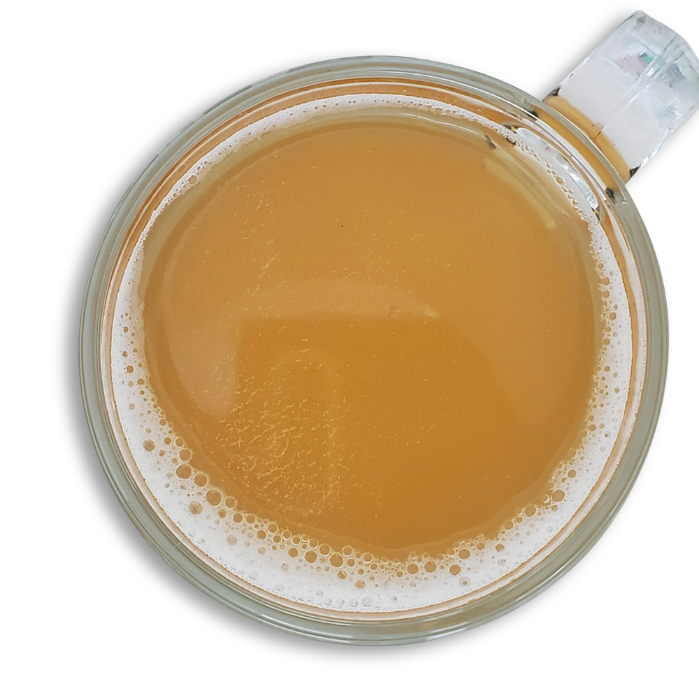 Load image into Gallery viewer, Blueberry Green Tea Concentrate -Honey Infused Tea