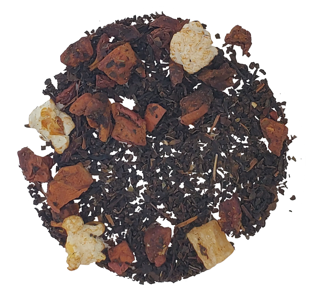 Gingerbread Tea- Holiday Blend- Black Tea