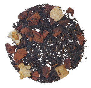 Load image into Gallery viewer, Gingerbread Tea- Holiday Blend- Black Tea
