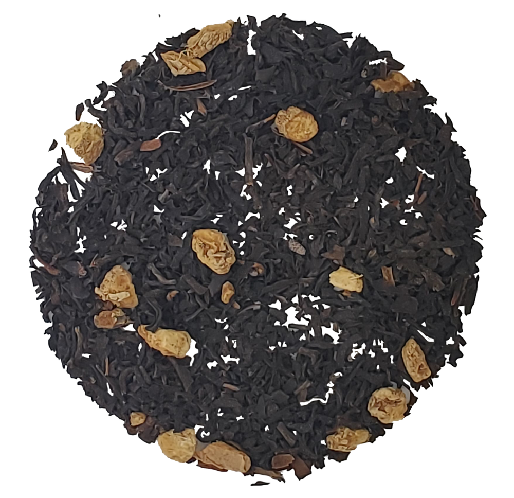 Masala Chai Tea- Black