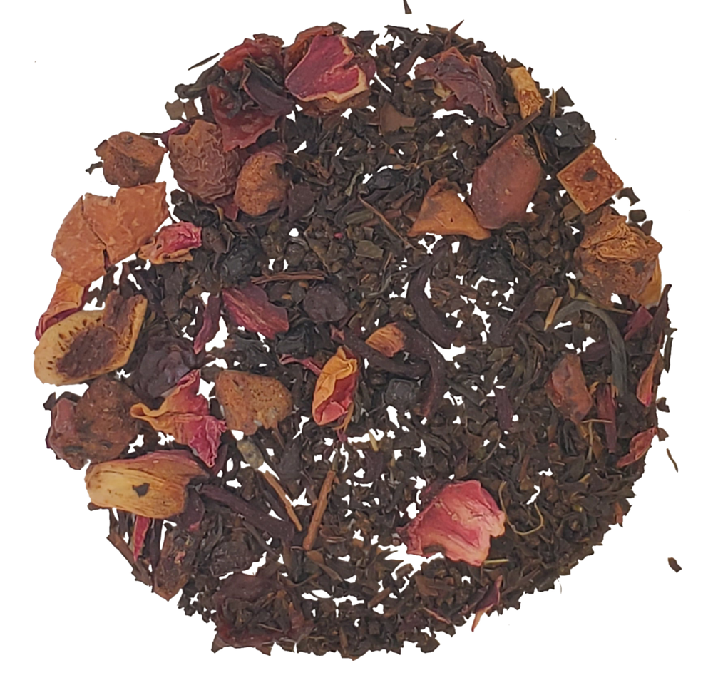 Rose Tea- Black