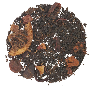 Load image into Gallery viewer, Cranberry Blood Orange Black Tea