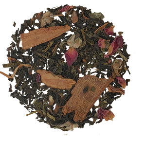 Load image into Gallery viewer, Berry Keto High Energy Green Tea- UHW