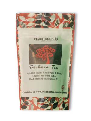 Load image into Gallery viewer, Peach Sunrise Black Tea