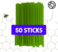 TeaStix Tea Infused Honey Straws - New Product