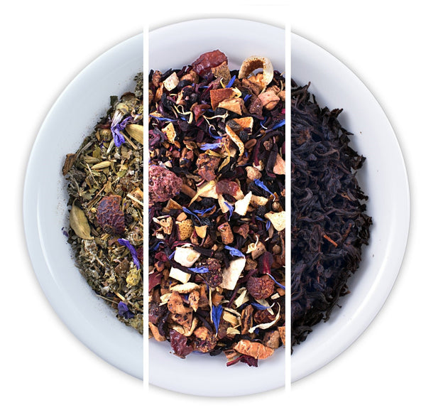 Tea Time Bi-weekly Tea Subscription for 1/2 Months