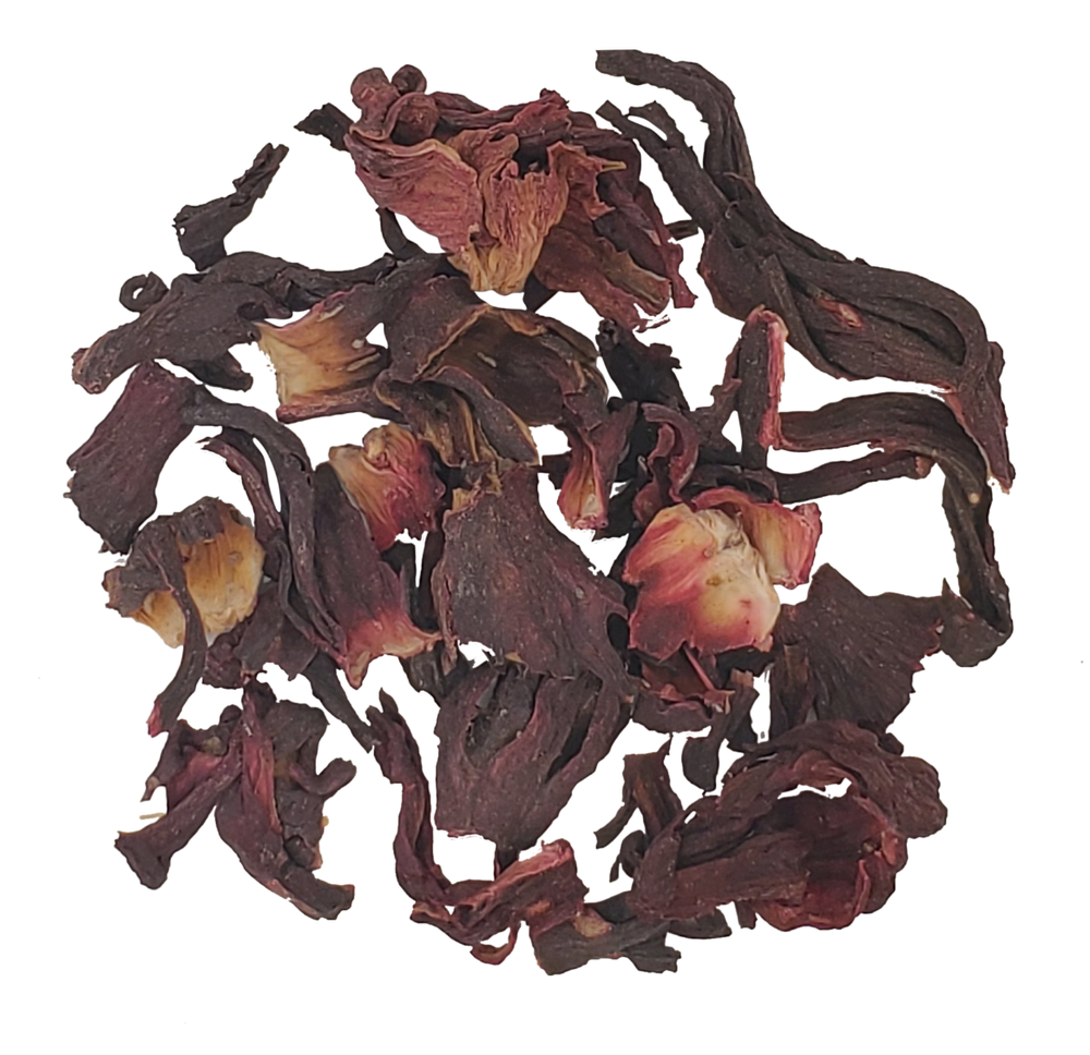 Load image into Gallery viewer, Herbal Hibiscus Tea
