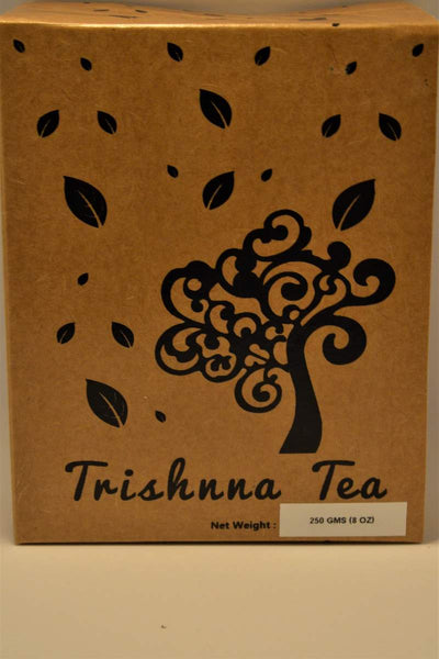 Cookies and Cream Black Tea