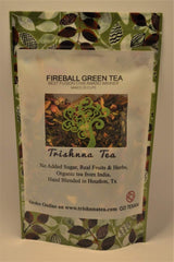 Indian Origin Traditional Teas