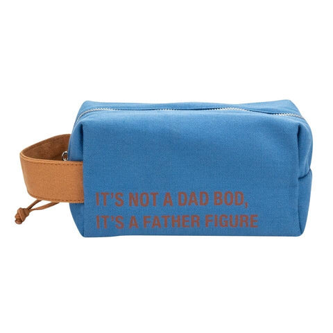 Dad Bod Toiletry Bag