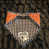 Fall Festival Pet Bandana