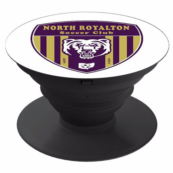North Royalton Soccer Club PopSocket