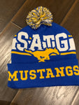 Satg winter hat