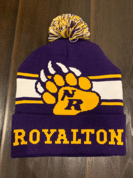 North Royalton winter hats