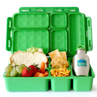 Go Green Lunch Sets