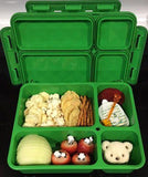 Go Green Lunchbox - Medium